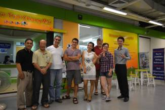 Speak Thai in 15 Days - Group of 7 people