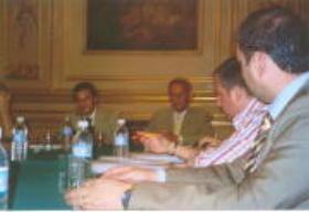 L'incontro organizzato con AIND e Obercom