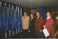 Sede della Commissione Europea - Bruxelles