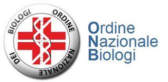 ordine biologi