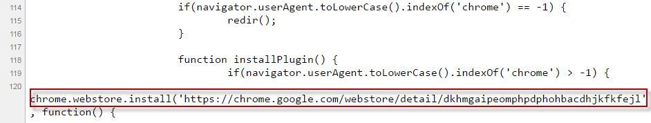 codigo-sitio-web