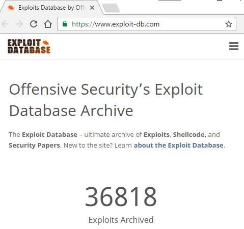 exploit-db