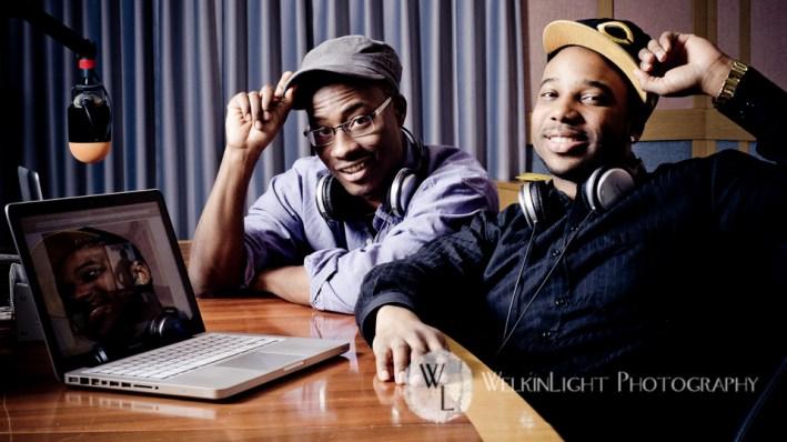 NightVibe - Seoul Promotional Photography