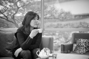 Shin Kyung-sook - Seoul Portrait Photography