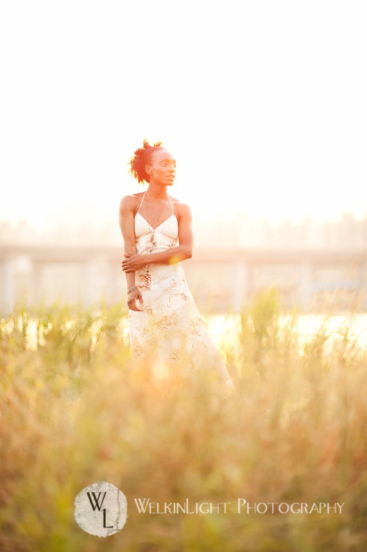 Seoul Fashion Travel - Seoul Portrait Photography