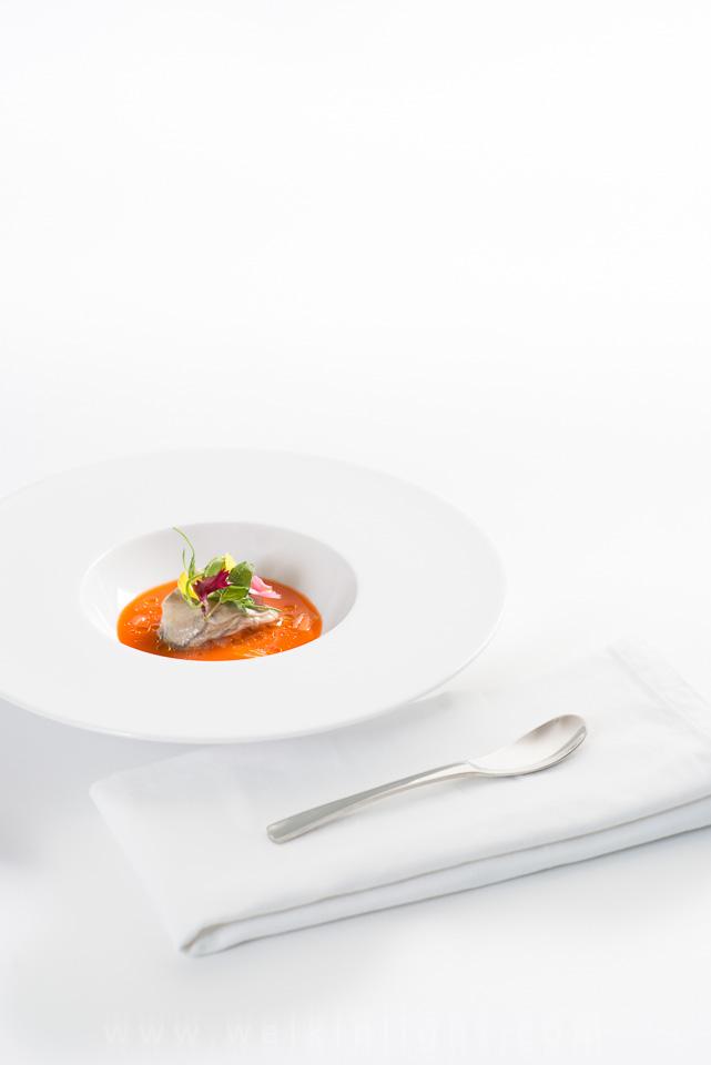 Seoul Food Photographer