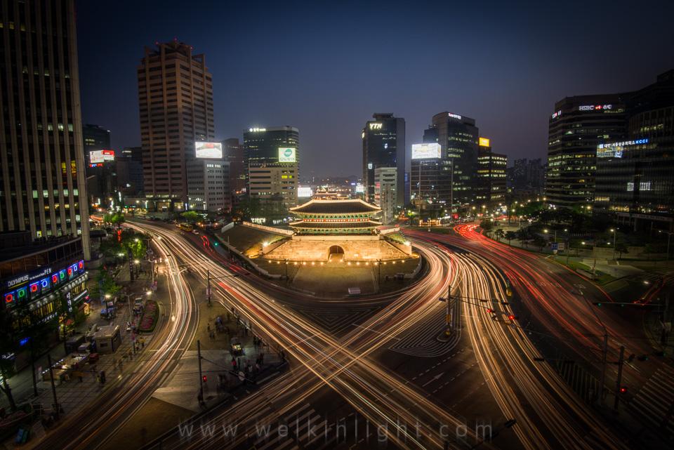 Seoul Photographer
