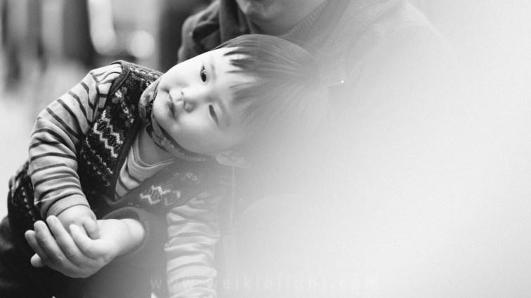 Seoul Adoption Photography