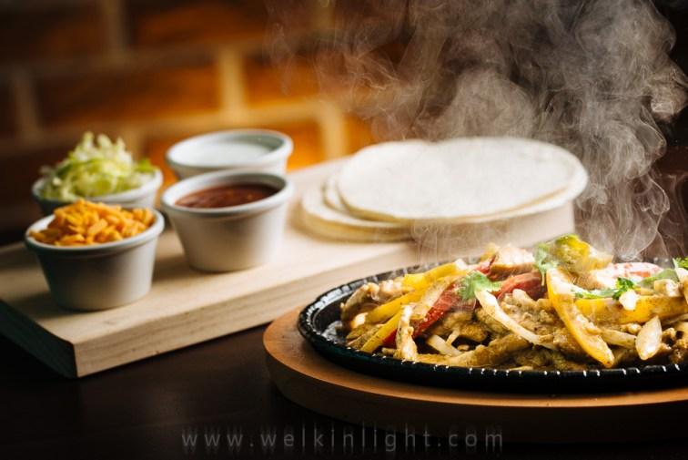 Korea Food Photographer