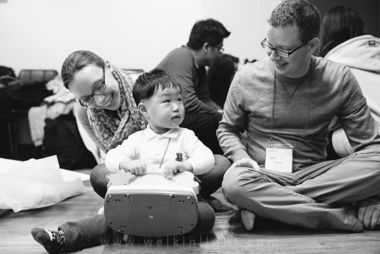 Adoption Photographer Seoul
