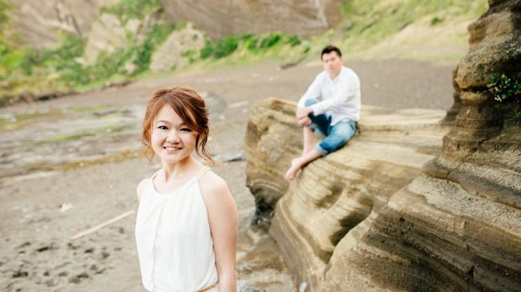 Jeju Island Pre Wedding Photographer