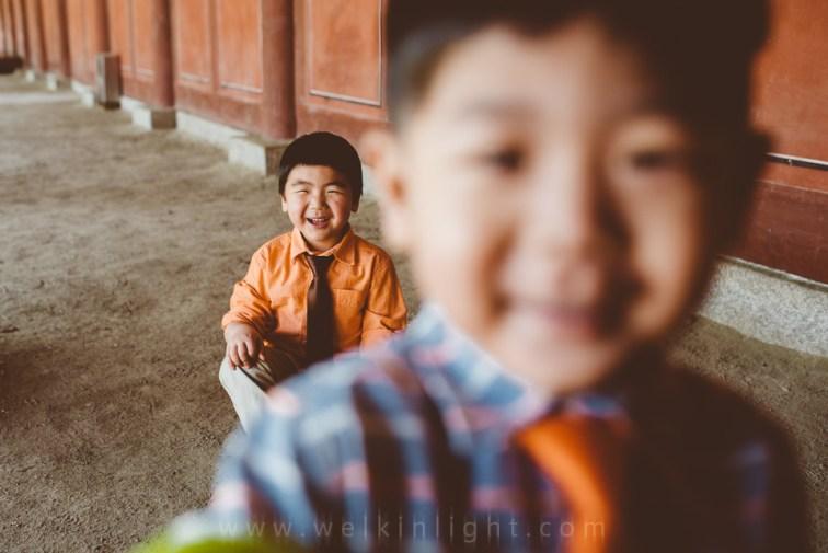 Family Adoption Photographer Seoul