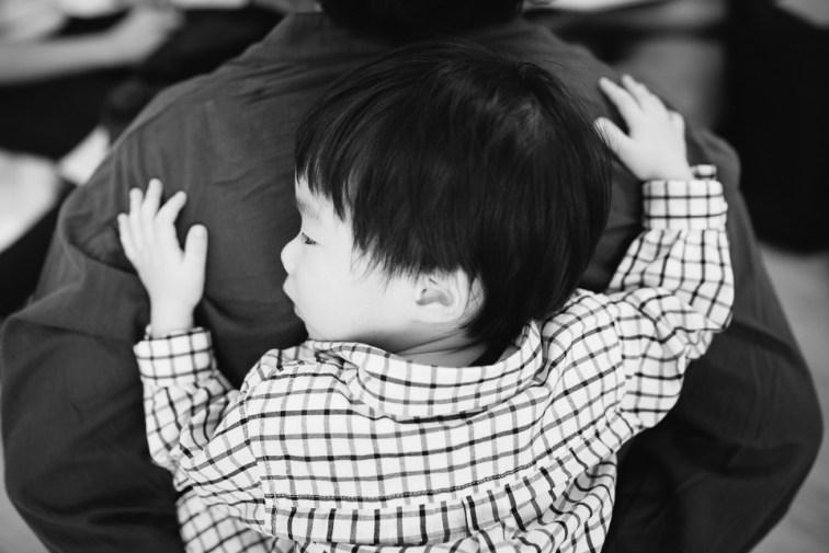 Seoul Family Photographer Lawson's Adoption