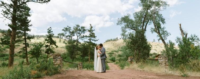 Shawn and Megan's Wedding