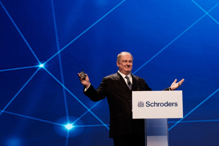 Seoul Event Photographer - Schroders