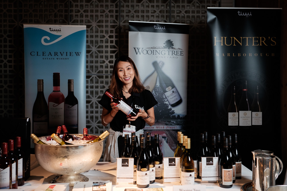 New Zealand Wine Festival