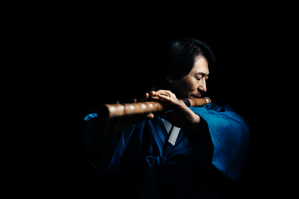 Musician - Seoul Photographer