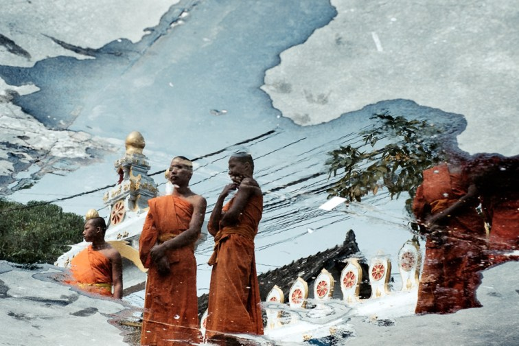 Reflections - Travel Photographer