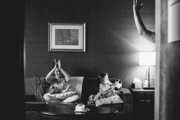 Granbois Family Photographer Seoul