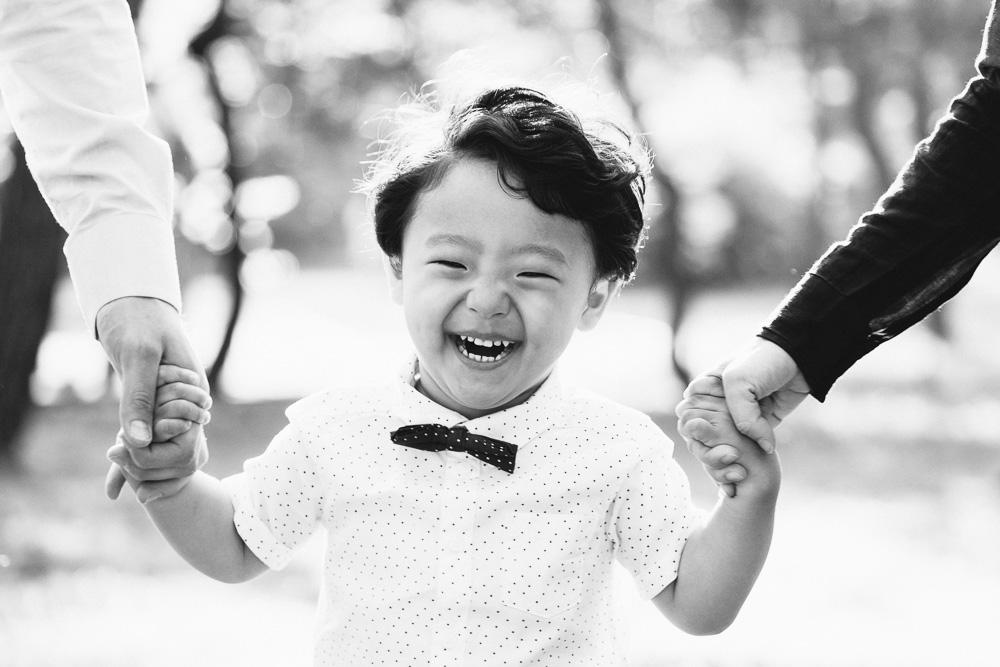 Wiesner - Seoul Family Photographer