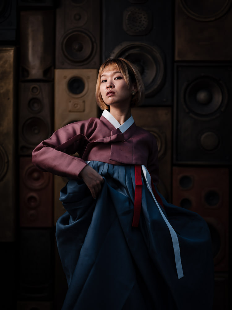 Fujifilm GFX 50s - Seoul Photographer
