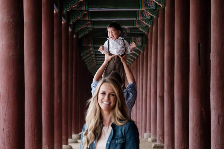 Freelance Photographer in Seoul