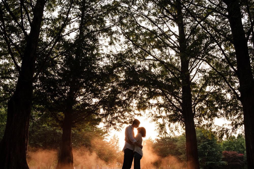 Pre-Wedding Photographer in Seoul