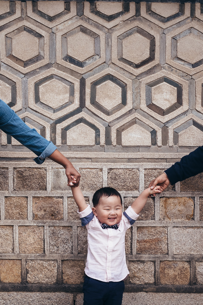 Seoul Family Photographer Adoption