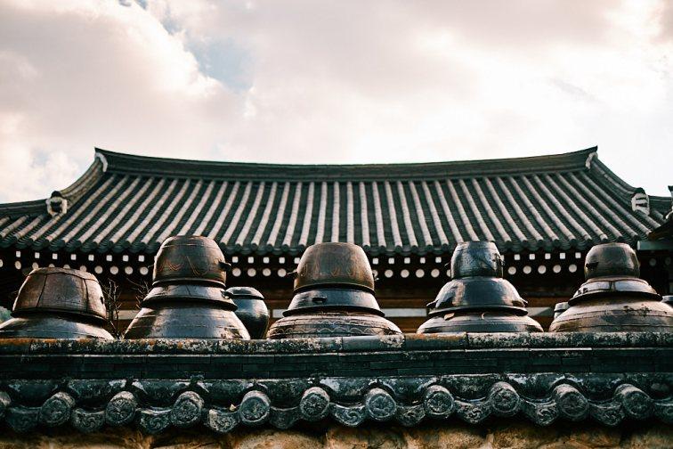 Fermentation Pots, Smile Magazine, Korea Editorial Photographer