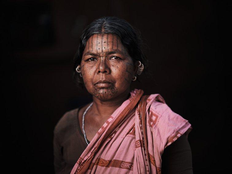 Kui Woman