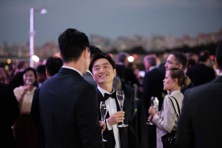 AHK Innovation Awards - Seoul Event Photographer