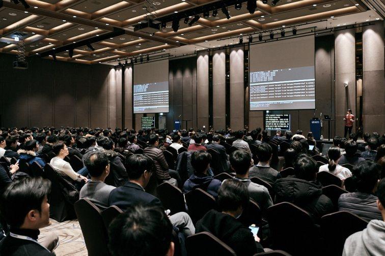 Seoul Kubernetes Forum - Event Photographer
