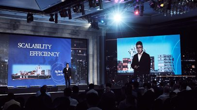 Event Photography - Seoul Coingeek 2019