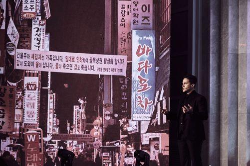 Craig Wright - Coingeek Seoul