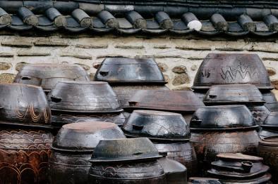 Fermentation Pots - Naju