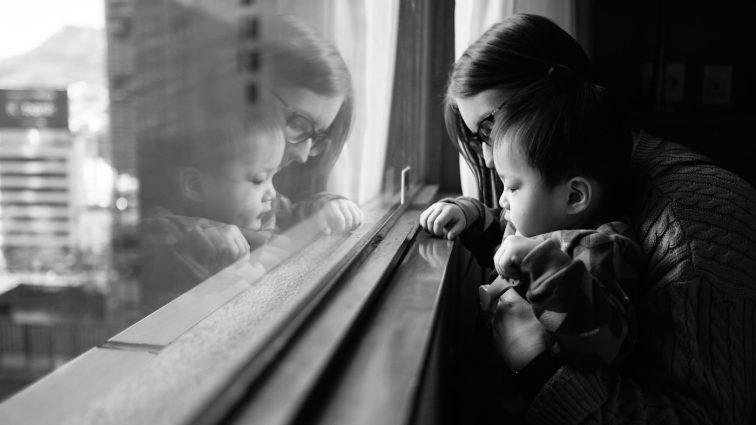 Adoption Custody Photographer