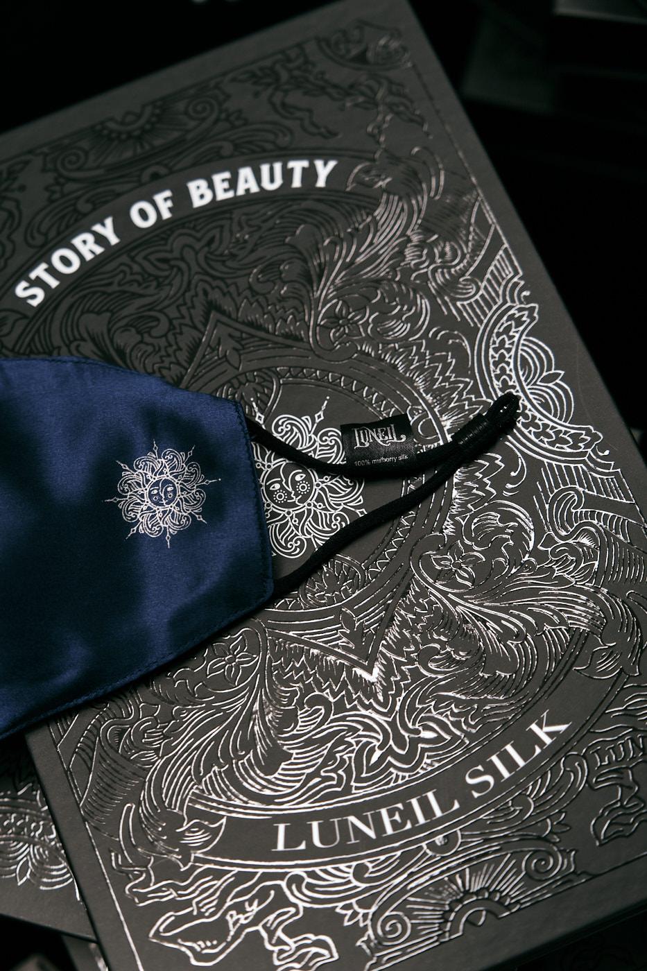 Luneil Silk Seoul Event