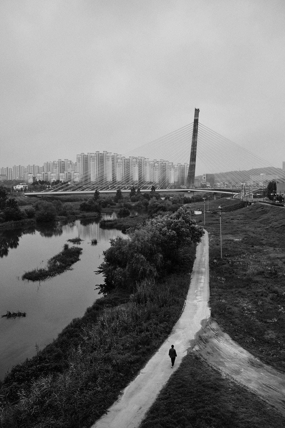 Jinju Nam River