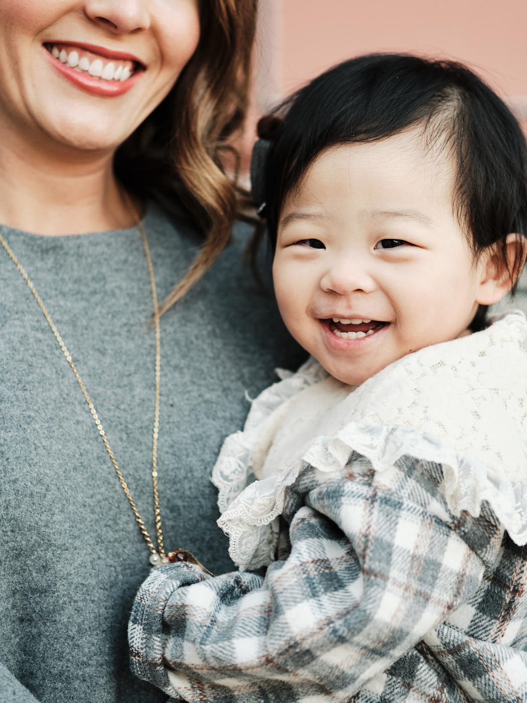Seoul Lifestyle Family Photography