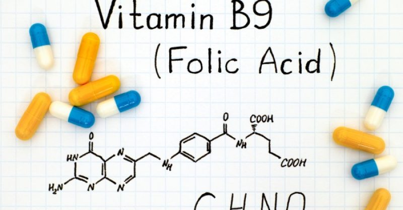 Benefits of Vitamin B9 Folic Acid 800x416 - 17 GEZONDE EIGENSCHAPPEN VAN VITAMINE B9 (FOLIUMZUUR)