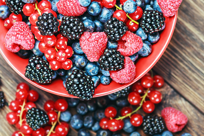 berries-great-for-weight-loss