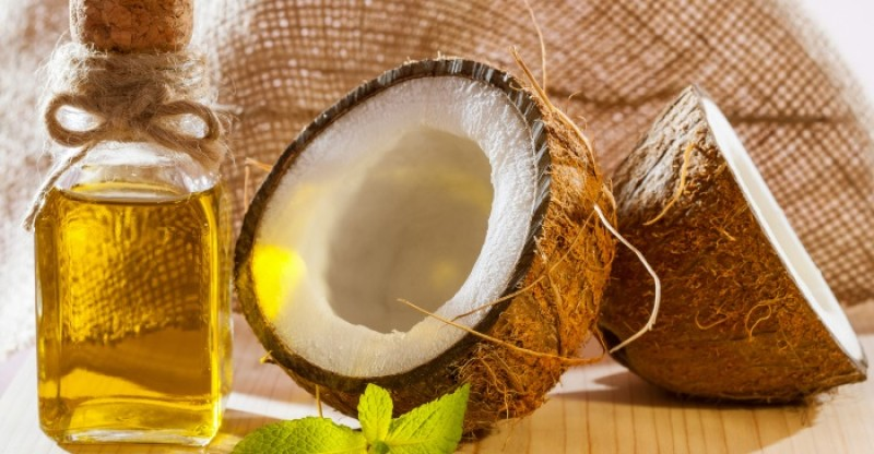 coconut oil is a great medicine for dog