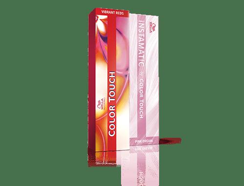 Color Touch Demi Permanent Hair Color Wella Professionals
