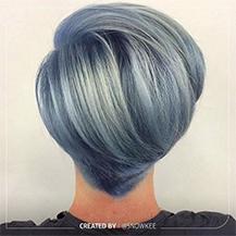 Wella Trend Watch Denim Blue And Green Hair Colour