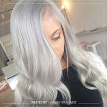 Wella Trend Watch Grey And Platinum Hair Colour Wella