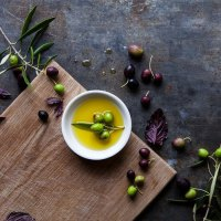 5 healthy products that will make going Mediterranean even easier