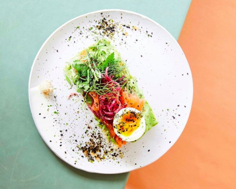 thumbnail for 23 top healthy food spots in nyc you need to check out