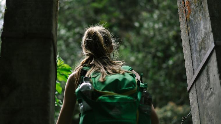dan gold unsplash travel tips - 7 Rules Every Healthy Traveler Should Follow