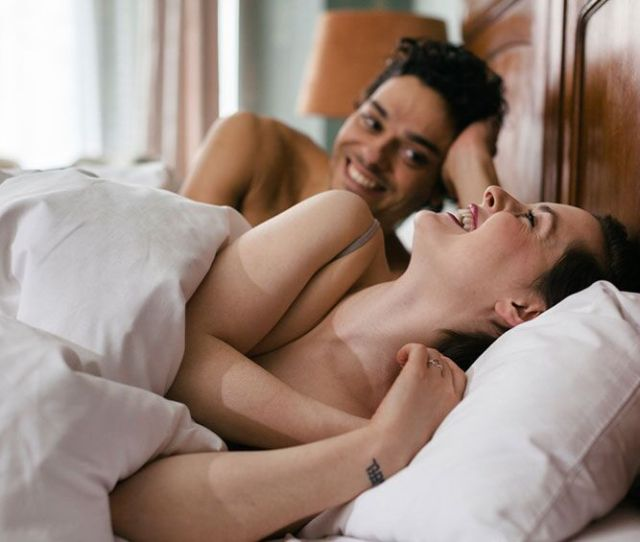 Answers To All The Sex Questions Youve Been Too Afraid To Ask