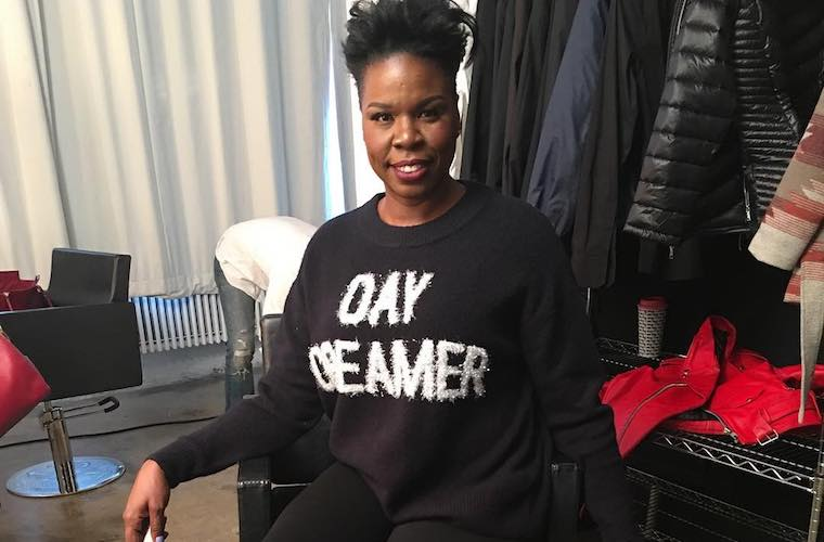 Leslie Jones' best gym moments on Instagram